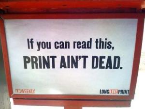 printdead